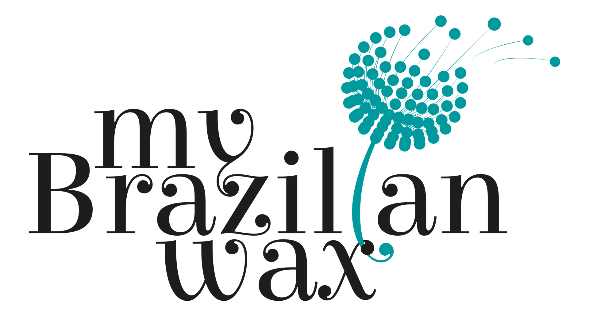 My Brazilian Wax Logo